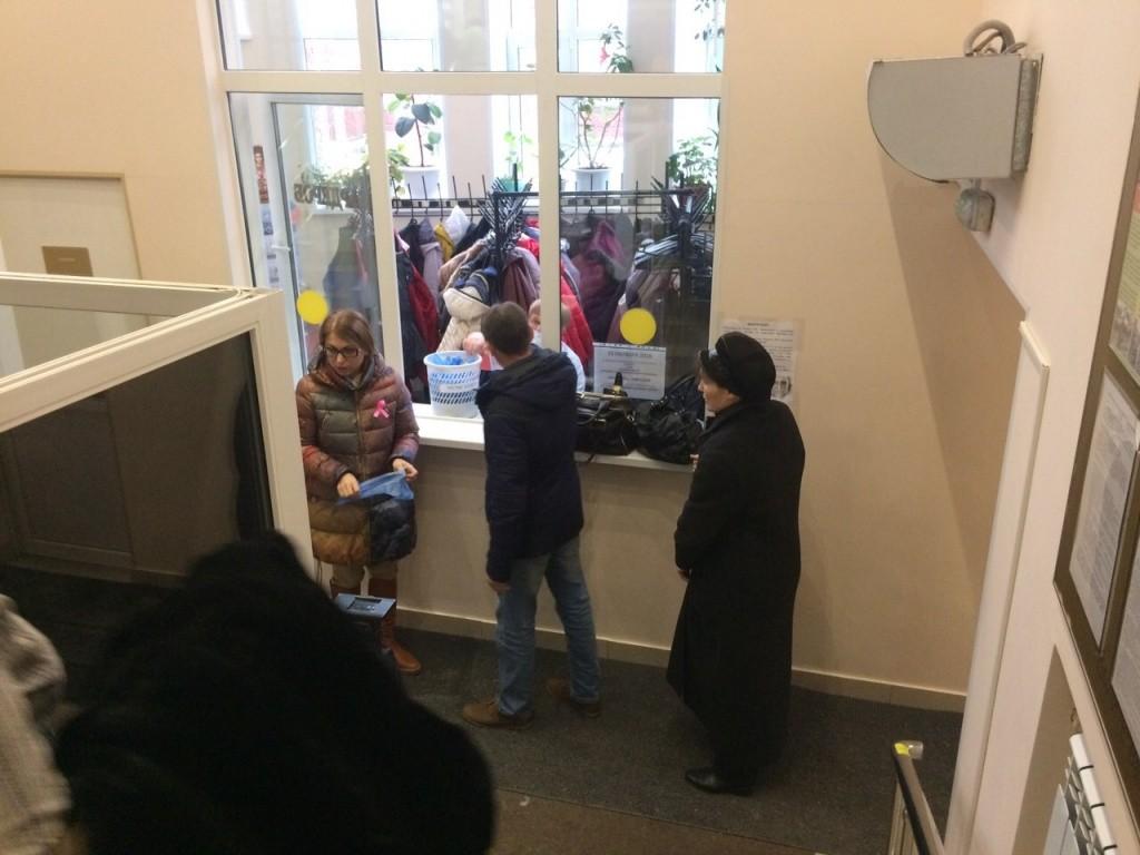 Итоги проведения дня открытых дверей