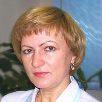 Ненашева Татьяна Алексеевна