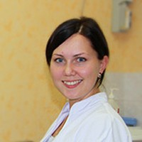 Сысалина Анна Владимировна[1]