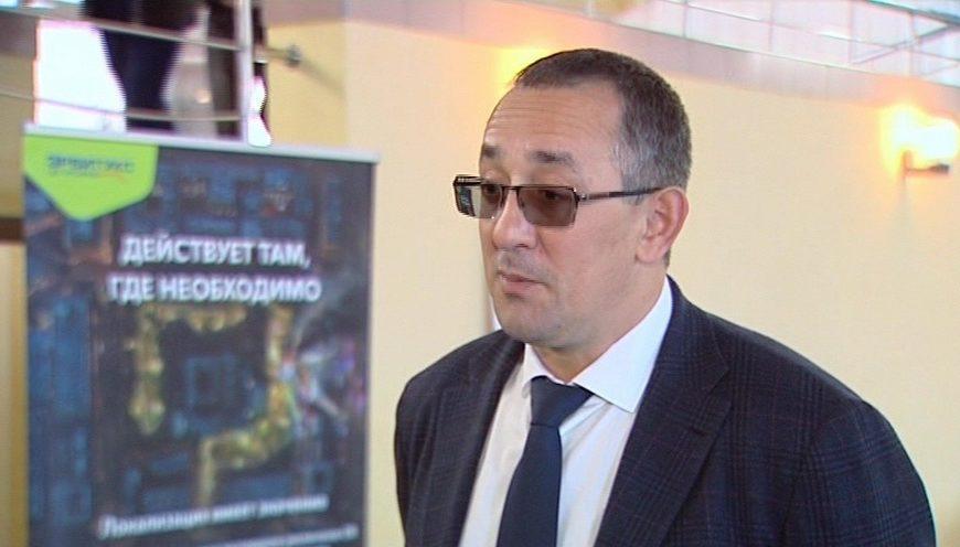 Югорские онкологи поделились с коллегами успехами в лечении пищеварительного тракта
