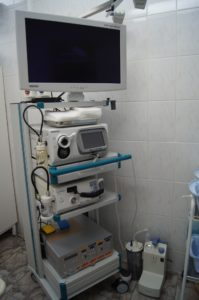 Эндоскопический кабинет