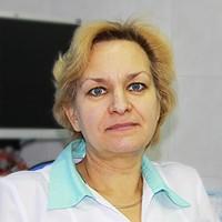 Никитчук Ирина Геннадьевна