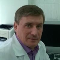 Снакин Борис Владимирович